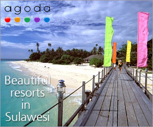 Resorts in Sulawesi, Agoda.com