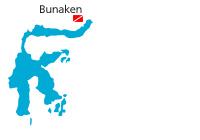 map bunaken diving sulawesi small