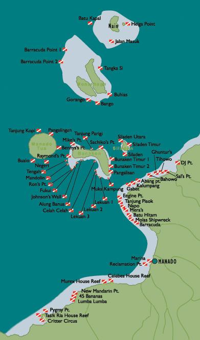 north-sulawesi-dive-sites